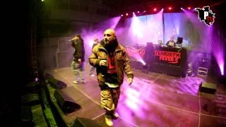Trzeci Wymiar   Złap Za Broń @ Terrorym Fever 3 Poznań 04.11.2012 [Pakol TV]