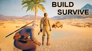 Top 5: Survival Games You Must Play