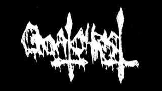 Goatchrist - Fallen Angel Into Blackest Hell