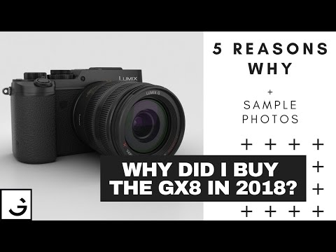 Download Why Did I Buy The GX8 In 2018? 5 Reasons Why I Bought One HD Mp4 3GP Video and MP3