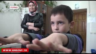 Двое мужчин в Чечне спасли пятилетнего мальчика, упавшего в колодец
