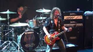 Y&T- Rescue Me Live @ Hedon Zwolle Holland Oct. 30th 2011