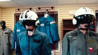 Sisley Evolution Flight Suits