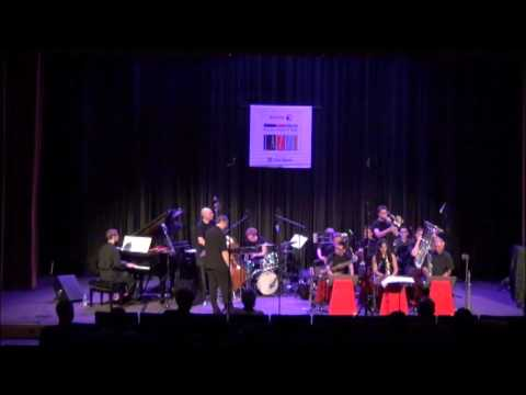 Dave Rivello Ensemble - And So It Begins @ RIJF 2013 online metal music video by DAVE RIVELLO