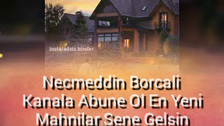 Necmeddin borcali - Rayonlar 2018 Yep Yeni