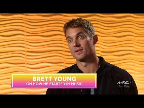 CMA Fest: Brett Young