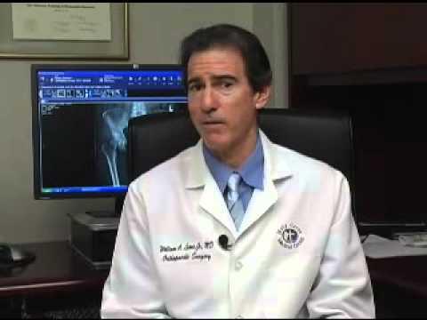 Die Ursachen von Hernien der Halswirbelsäule