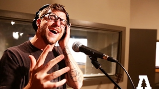 Anthony Green on Audiotree Live (Full Session)