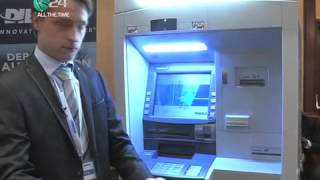 Inside Business: How ATM's Work