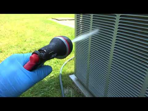 AC unit not cooling house