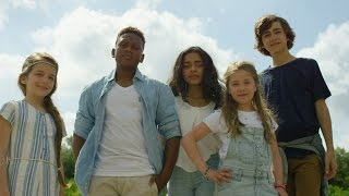 Kids United - 'L'Oiseau Et l'Enfant' (Clip - Officiel)