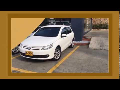 Volkswagen Gol 2013 - $27.900.000