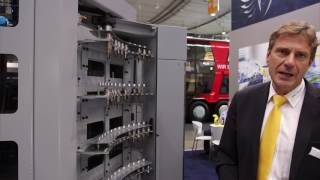 OPS-INGERSOLL auf Moulding Expo 2017_MultiChange plus Tools