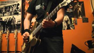 Angels And Airwaves Epic Holiday Guitar Cover