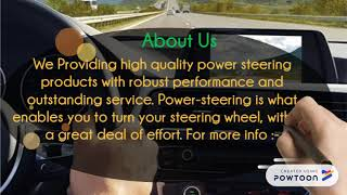 Looking for Experts of Power Steering Christchurch at Affordable Price
