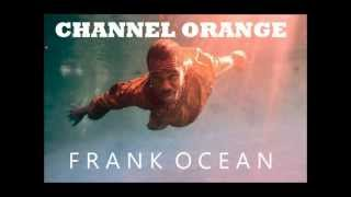 Frank Ocean - Bad Religion [Channel Orange] 2012 - Album Review