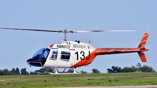 TH-67 Helicopter - Hold On Loosely (38 Special)