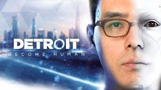 【瀬戸弘司の生配信】デトロイトが面白いのでどんどん進めます♪ / Detroit Become Human