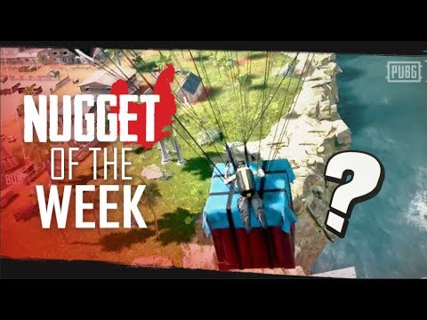 PUBG - Nugget of the Week - Episode 7
