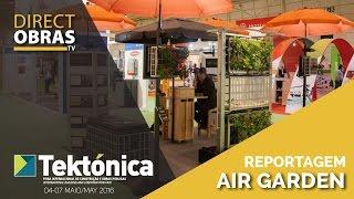 Reportagem Air Garden - Tektónica 2016