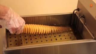 натуральные чипсы как малый бизнес