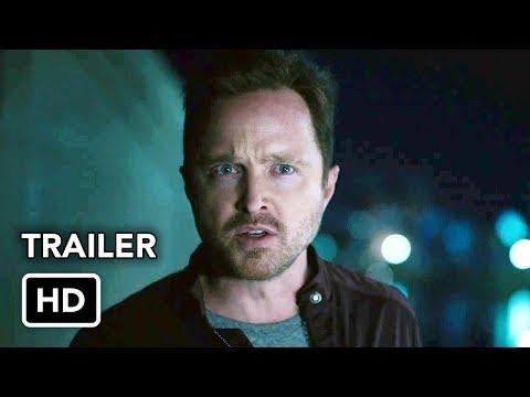 Westworld Season 3 Teaser Trailer (HD)
