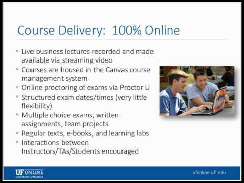 Webinar: Bachelor of Science in Business Administration, Apr 29 ...
