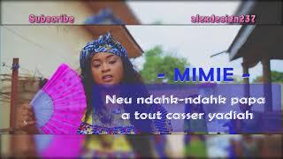 Magasco X Tenor X Mimie X Locko X Mink's   Power II Lyrics (By Alex Design)