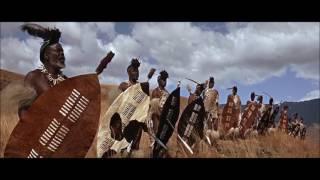 Zulu - Final Appearance And Salute Scene