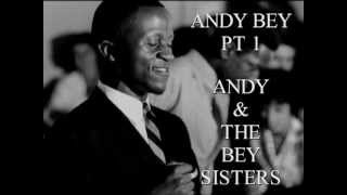 THE ART OF JAZZ - ANDY BEY PT 1 (1962 - 1964)