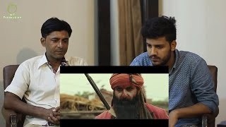 Pakistani Reacts To  | The Revenge| Laal Kaptaan | Saif Ali Khan | Manav Vij | Aanand L Rai | R Exp