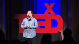 Designing for virtual reality and the impact on education | Alex Faaborg | TEDxCincinnati
