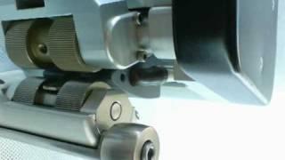 Автомат для сварки полимеров MION от компании ТОВ Компанія Оптімус - видео