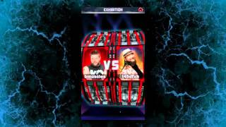 Introducing faster Exhibition matches - First WWE SuperCard Sneak Peak