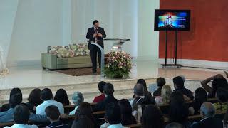 Pastor Kleber Goncalves - A mulher Samaritana