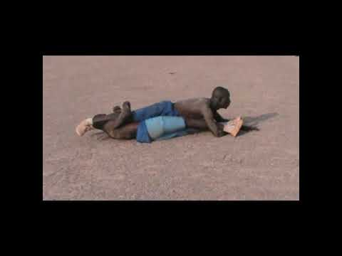 NIGERIAN ARMY TRAINING EXCERCISE PART 28