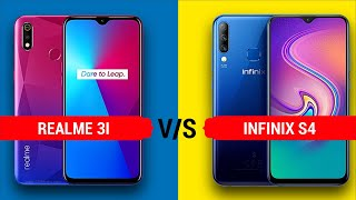 Realme 3i - Unboxing & Overview in HINDI (Indian Retail Unit