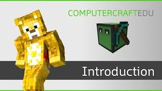 ComputerCraftEDU Tutorial - Introduction
