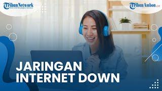Mahasiswa Keluhkan Jaringan Telkomsel Down: Ini Hari Pertama Saya Kuliah Online