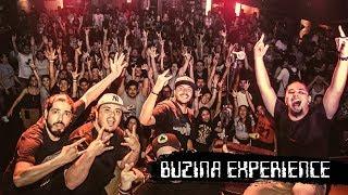 OTUS   SHOW [ Buzina Experience 04032018 ]