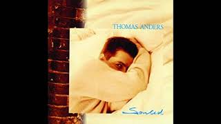 Thomas Anders - Look At The Tears ( 1995 )
