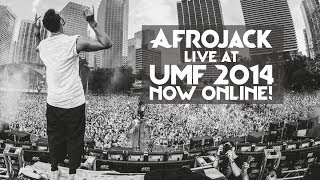 Afrojack LIVE at Ultra Music Festival 2014 (30.03.2014) FULL SET