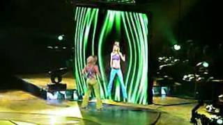 Britney Spears Live From Mandalay Bay 24 7 02 DWAD Tour 10  Lonely
