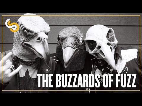"""The Buzzards of Fuzz perform """"Lonely in Space"""", the first single off their upcoming Self Titled LP, live for Sampson Saturdays!"""