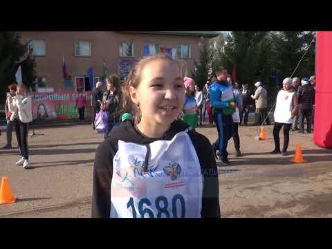 Велокросс памяти Баяна Нафикова