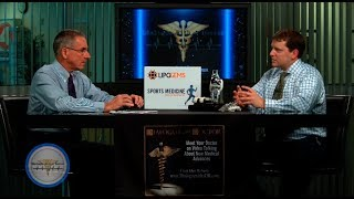 Knee Replacement - SWFL Dialog With Doctor