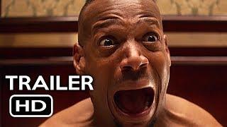 Naked Official Trailer #1 (2017) Marlon Wayans, Dennis Haysbert Netflix Comedy Movie HD