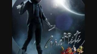 So Cold by Chris Brown. Album - Graffiti