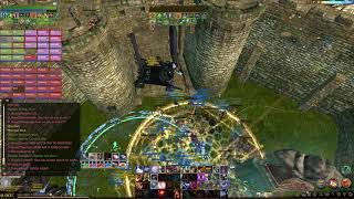 Aranzeb Siege – Retard Mafia vs. Rising (Gank Bus)