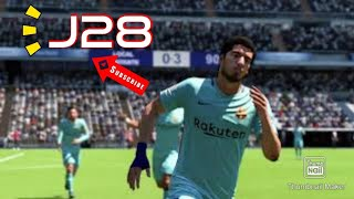 FIFA 18 - This goal should have been an injury